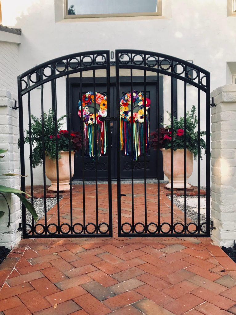 Best Gate Designers in San Antonio TX