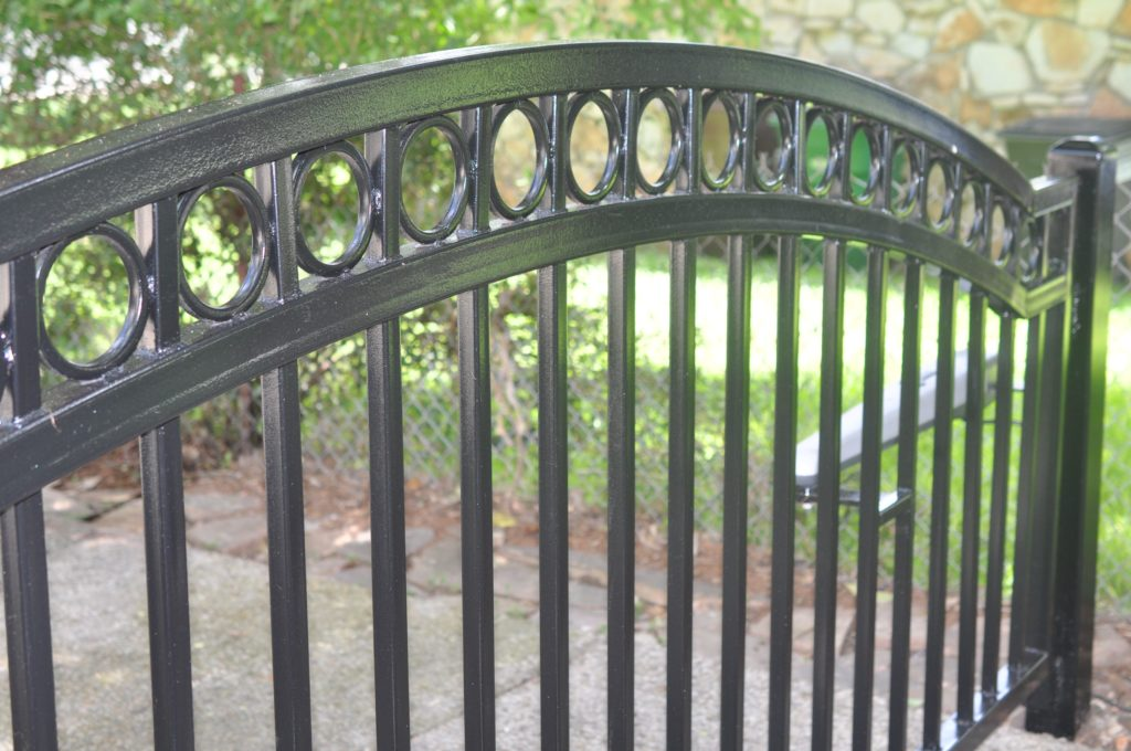 gate design san antonio texas